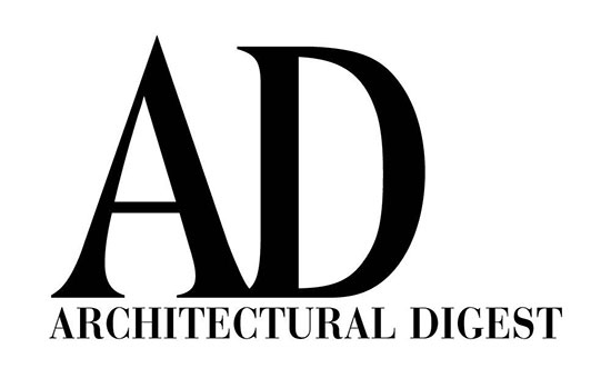 Architecrual Digest Magazine Logo