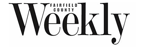 Fairfiled County Weekly Magazine Logo