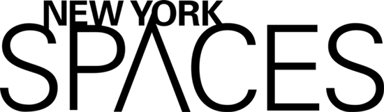 New York Spaces Magazine Logo