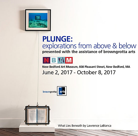PLUNGE:explorations from above & below
