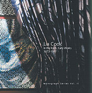 Lia Cook Cover