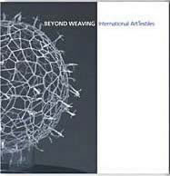 Beyond Weaving cover