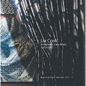 Lia Cook: In the Folds, Early Works 1977-1997