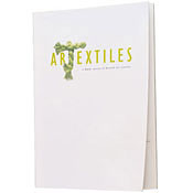 ARTEXTILES:  a major survey  of British art textiles
