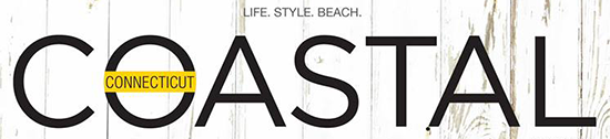 Coastal Conneticut Magazine Logo