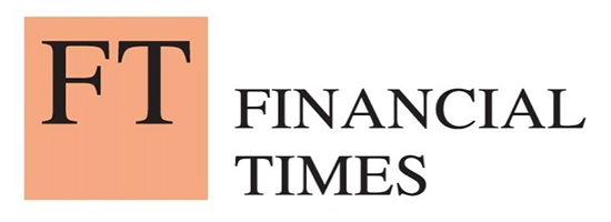 Financial Times Magazine Logo