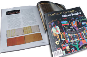 surface design journal