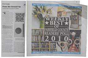 Fairfield County Weekly