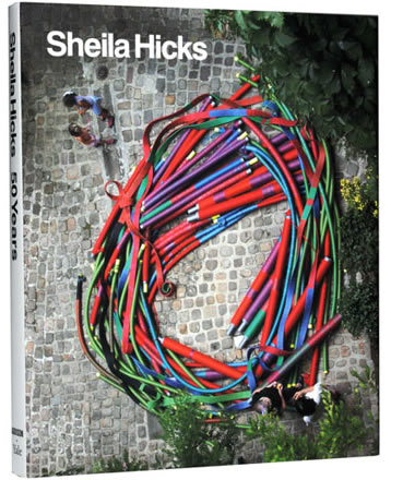 Sheila Hicks - 50 Years