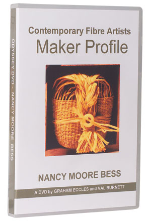 nancy moore bess video and dvd